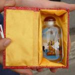 Sprocket en China (mayo 2006)