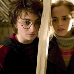 Harry Potter y Hermione