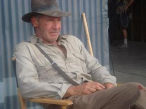 Indiana jones hecho misto