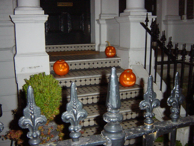 Halloween chinatown y supermercados ingleses testblog for Articulos decoracion halloween